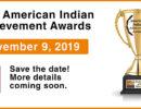 2019 American Indian Achievement Awards