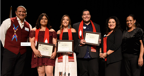 American Indian Achievement Awards